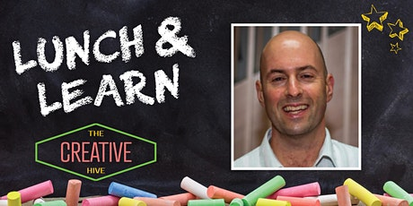 Lunch & Learn: Joel Magalnick tickets