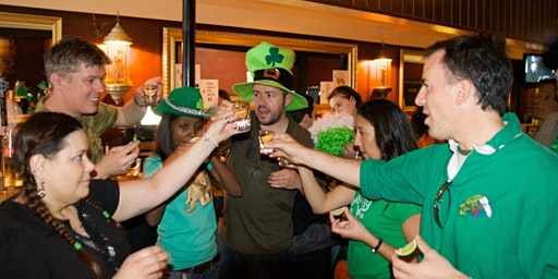 St. Patricks Day Party with Pubquiz