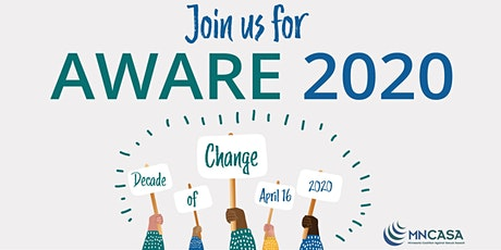 14th Annual AWARE Event tickets