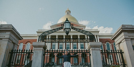 Anne Hutchinson Tour of Boston (Aug. 2020) tickets