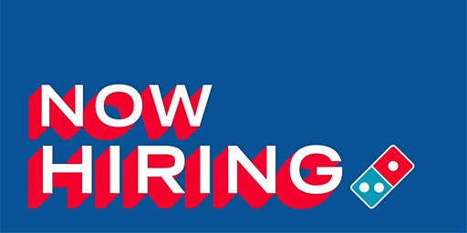Domino's - Team Cowabunga Job Fair