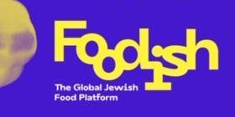 Foodish Round Table Event tickets