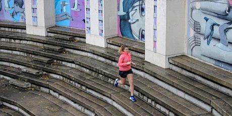 Run in Lyon avec @CamilleCourtenvert billets