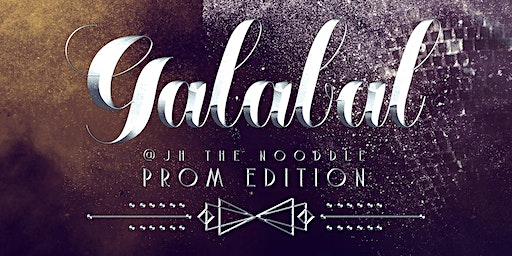 Galabal The Nooddle 'Prom Edition'