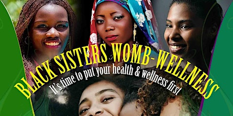 South London - Black Sister's Womb-Wellness Circle CANCELLED AND NOW ONLINE tickets