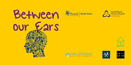 Between our Ears: Mental Health Conference tickets
