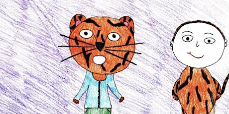 Lernen Sie die Tigerwelt für sich kennen Tickets