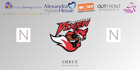 Work Out With a Professional Athlete Series - imbue x Minnesota Vixen tickets