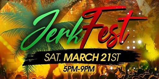JAMSA Annual Jerk Fest Gainesville