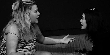 Drop in Acting Classes London: INTERMEDIATE & ADVANCED MEISNER ACTORS tickets