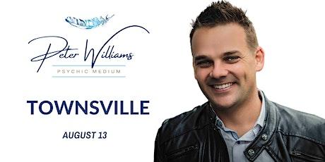 Townsville - Peter Williams Medium Searching Spirit Tour tickets