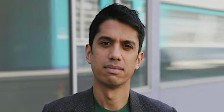 How to find your voice as a writer with Aditya Chakrabortty tickets
