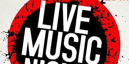 Live RnB Band