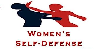 Women's Self Defense/Awareness