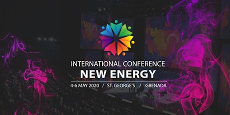 New Energy 2020 tickets