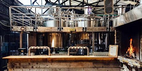 German Kraft Brewery Tour & Tasting tickets
