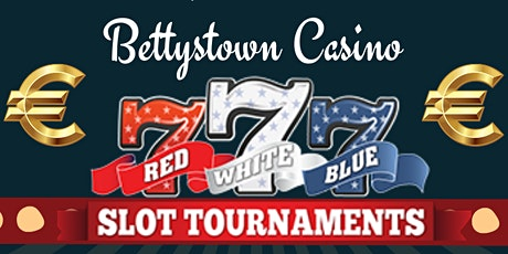 Funtasia Casino Bettystown - Saturday Slot Tournament tickets