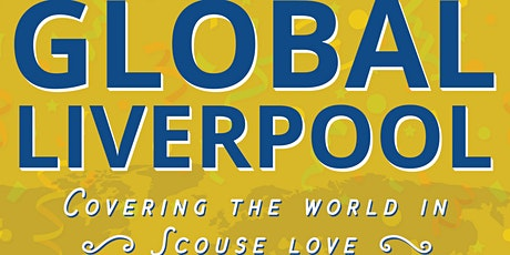 Global Liverpool tickets