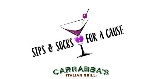 3rd Annual Sips & Socks for a Cause