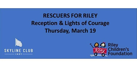 Rescuers for Riley tickets
