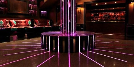 Pre Club and social event at the new Raffles in Chelsea with welcome drink tickets