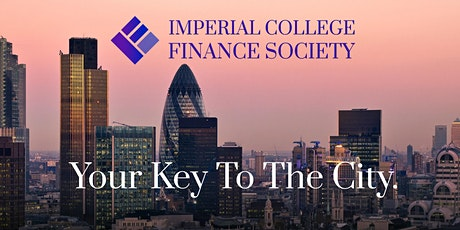 Copy of Fundamentals of Finance - Lecture 8 tickets