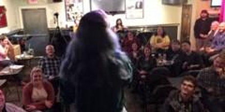 Comedy Open Mic tickets