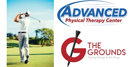 Improve Your Golf Game with Advanced PT