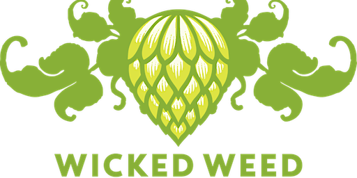 Wicked Weed 50 Tap Takeover and Live Music!