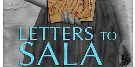 Letters to Sala by Arlene Hutton tickets