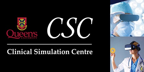 2020  Queen's University Clinical Simulation Centre Conference tickets