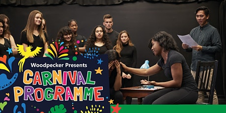 FREE drama workshop course (for ages 10-15) with UNCOVER tickets
