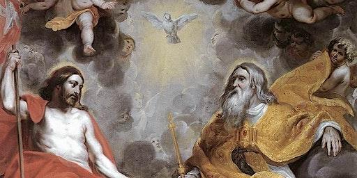 The Trinitarian Mystical Theology of Jan van Ruusbroec