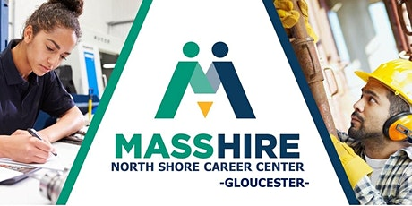 MASSHIRE|Gloucester Career Fair  tickets