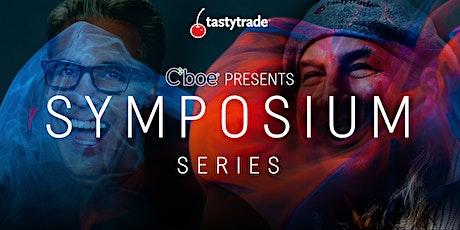 [POSTPONED] Symposium Series Los Angeles tickets
