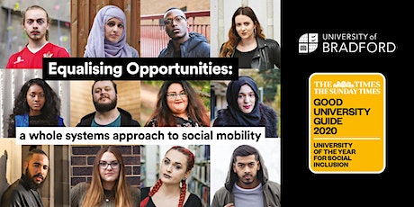 Equalising Opportunities: a whole systems approach to social mobility tickets