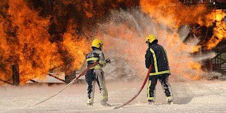 Firefighting Foam Seminar tickets