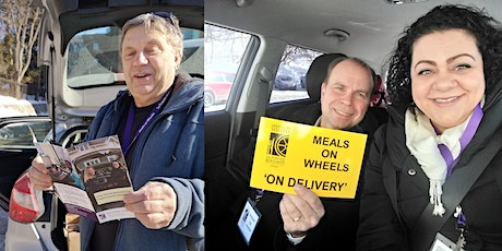 Volunteer Orientation - Meals on Wheels Ottawa tickets