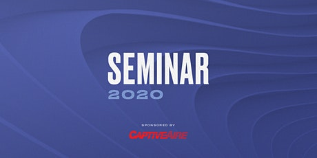 SEMINAR 2020: RALEIGH tickets