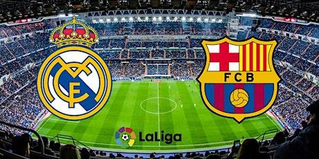 El Clàssic es juga al Campus: Real Madrid CF - FC Barcelona tickets