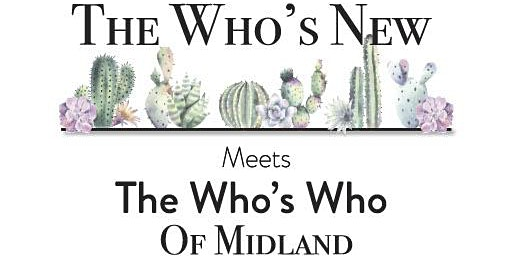 Who's Who of Midland