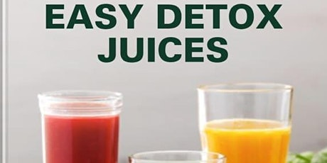 Thermomix, FREE cooking Detox Juices workshop tickets