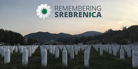 Remembering Srebrenica: Every Action Matters tickets