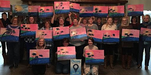 Paint & Sip Fundraiser for Friend Inc.