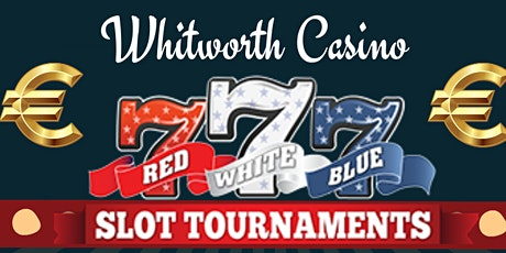 Funtasia Casino Whitworth - Wednesday Slot Tournament tickets