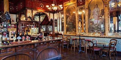 Free Tour Horrid History London Pub tickets