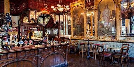 Free Tour Horrid History London Pub tickets