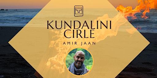 ENERGY RETREAT: Open Workshop // Kundalini Cirle