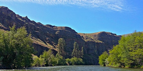 PAWA Paints Yakima River Canyon 2020 tickets