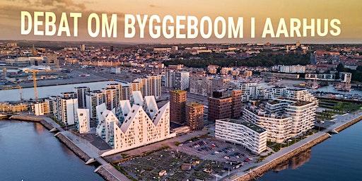 Kom til debataften: Er din nye nabo også en betonbygning?